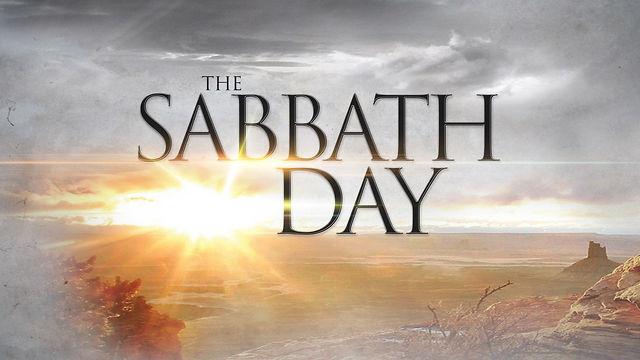 sabbatday