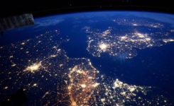 为什么很多宇航员或科学家都信了神?