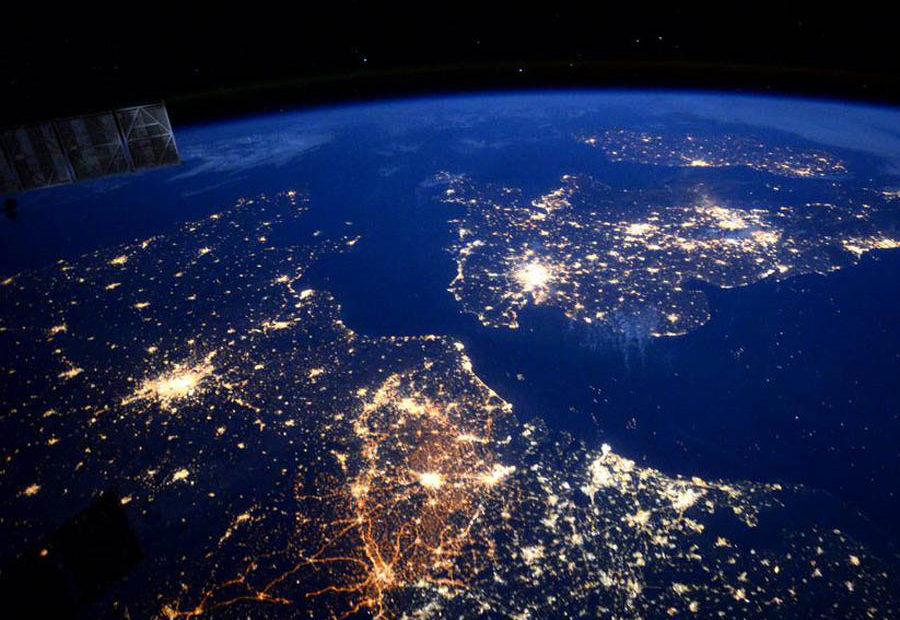 地球的年龄——圣经的记载与科学的发现