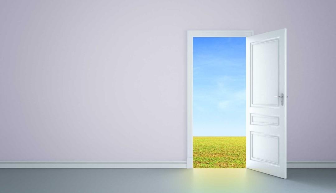 叩开人生意义的大门