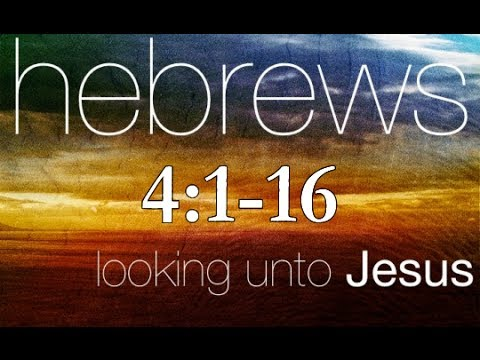 Hebrews 4:15-16