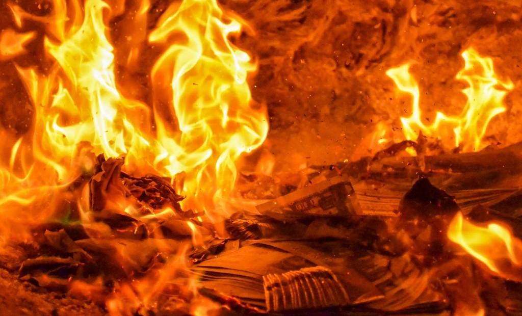 孝道与烧纸有绝对的关系吗?