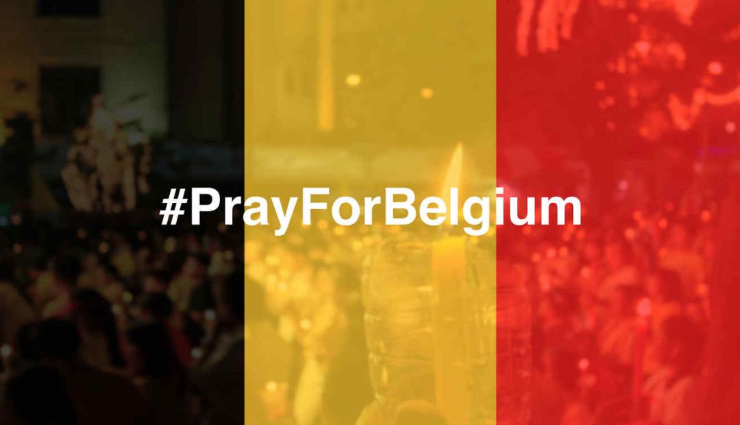 比利时遭遇恐袭|三种力量拨动欧洲