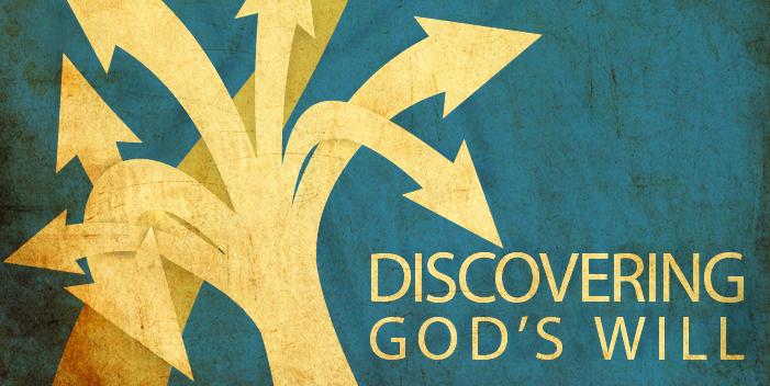 【鱼和饼】充分认识神的旨意