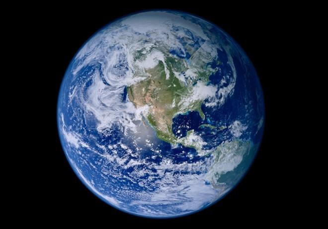 地球是宇宙的中心吗?