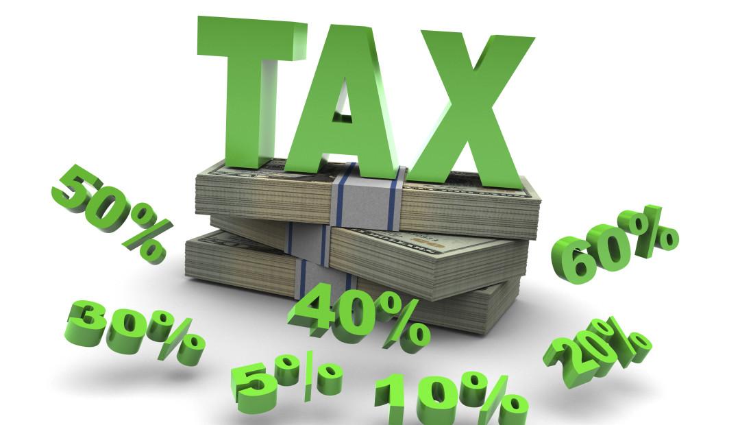 美国总统竞选人川普的新税收政策