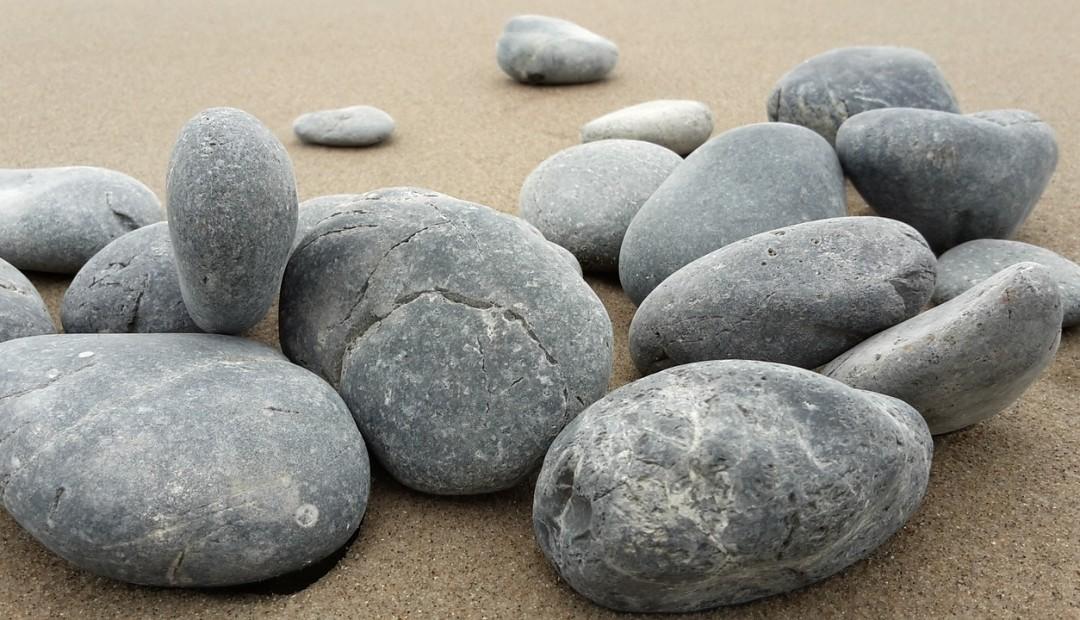 【读圣经学英语】用石头打死