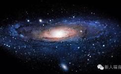 宇宙如何诉说神?