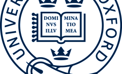 牛津大学校徽里,竟然藏着这么多神的心意