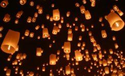 正月十五:要有光