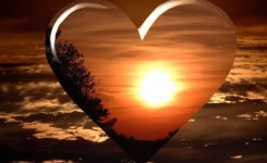 我们爱,因为神先爱我们