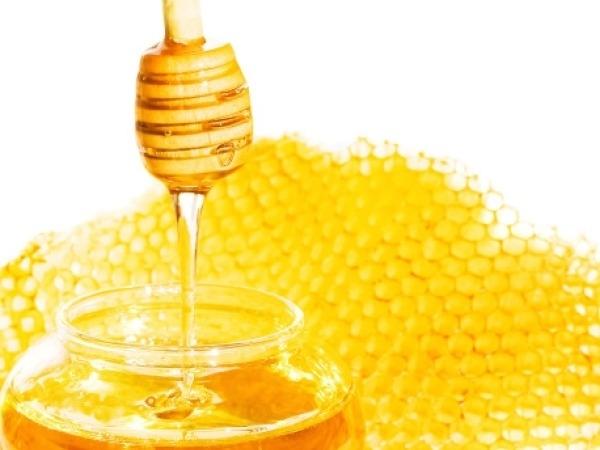 奶油与蜂蜜,有什么意思呢?