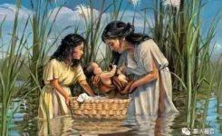 【圣经看世界】第十四讲:妈妈的影响力