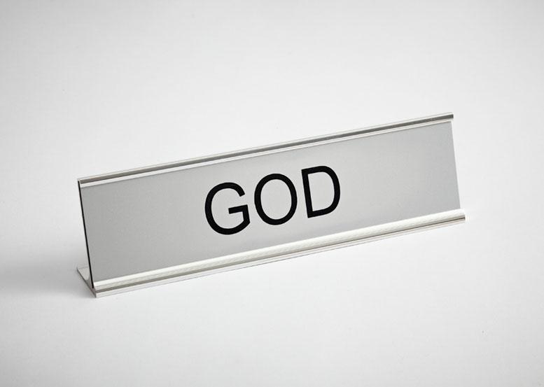【读圣经学英语】你的名