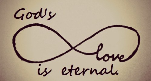 【读圣经学英语】使你爱我的爱在他们里面