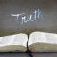 【读圣经学英语】给真理作见证