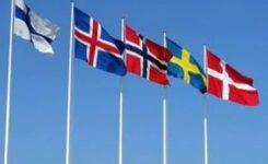 福音在北欧的行动
