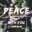 【读圣经学英语】 愿你们平安