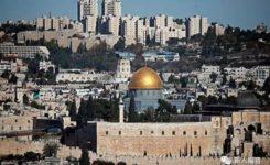 耶路撒冷城的归属,末次的世界大战与基督的降临