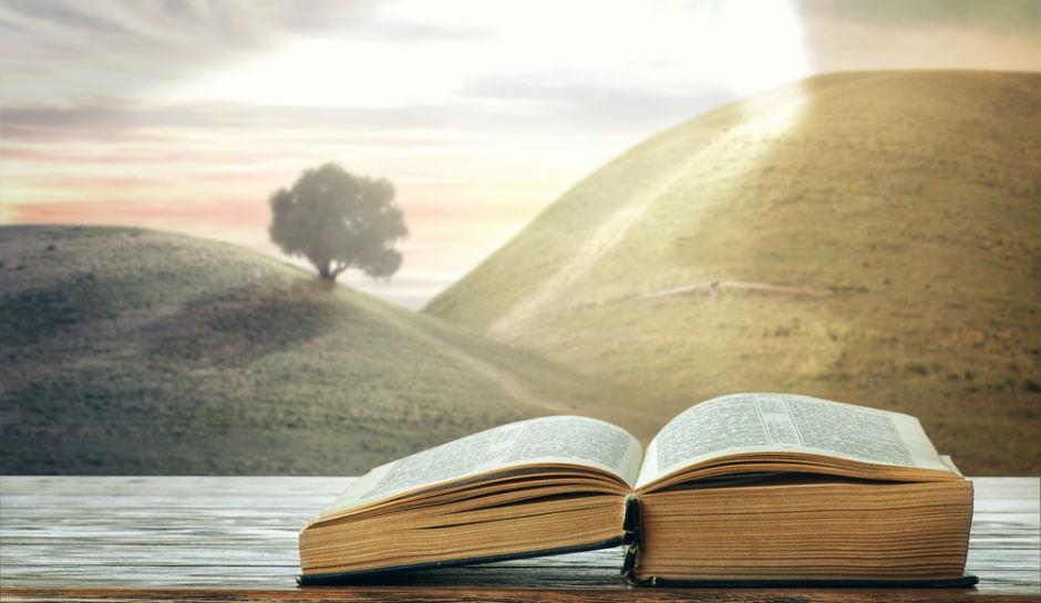 【读圣经学英语】耶哥尼雅