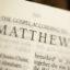 【读圣经学英语】从马利亚生的