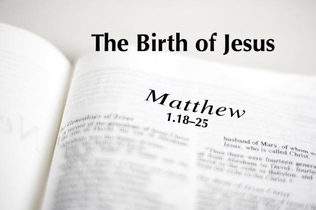 【读圣经学英语】耶稣基督的由来
