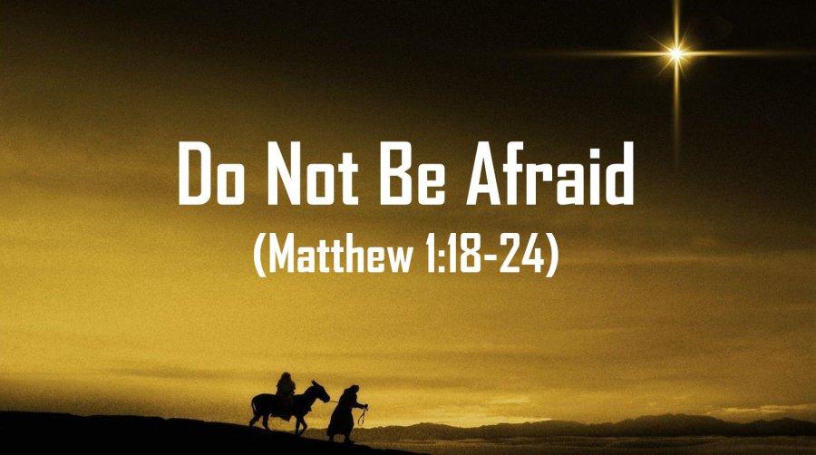 【读圣经学英语】遵着主使者的吩咐