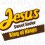【读圣经学英语】耶稣
