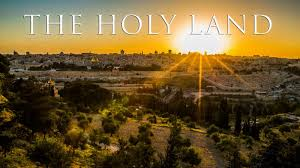 【读圣经学英语】以色列