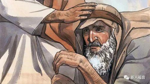第十讲:马可福音——福音服事的内容