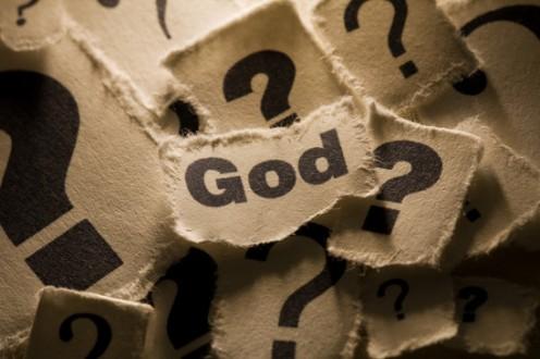 基督徒所信的神,到底是怎样一位神?