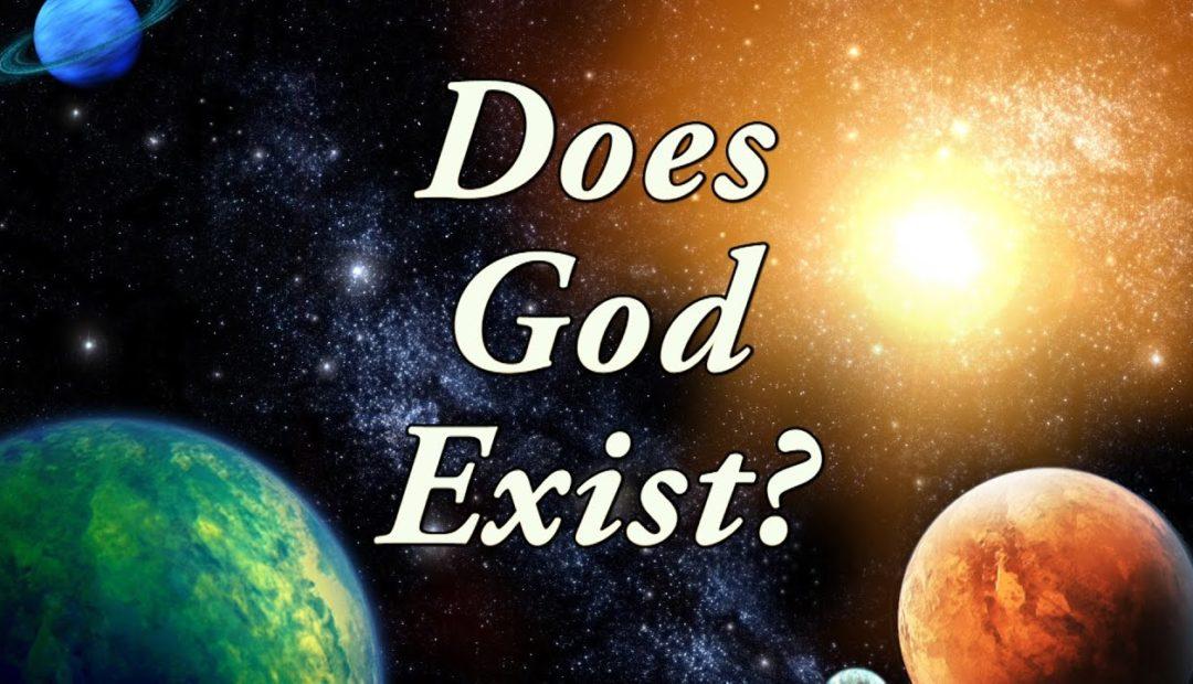 如何证明有神呢?