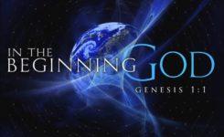 圣经如何启示神的创造?