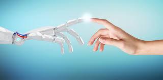 人工智能与神的智慧