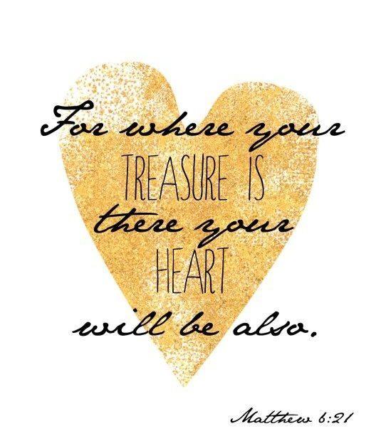 【读圣经学英语】你的心