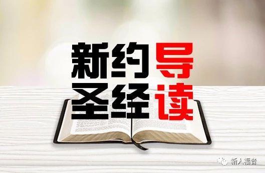 【新约圣经导读】 马太第十一章
