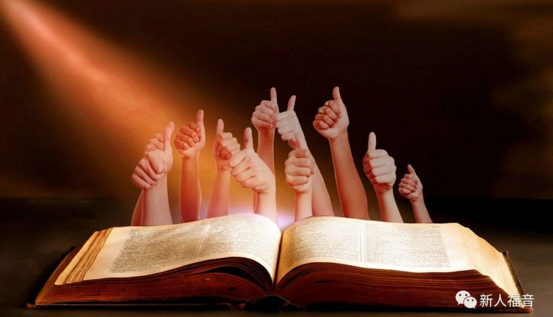 2018年人气最高的圣经经文是……