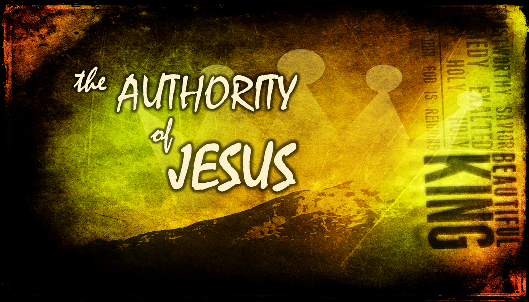【读圣经学英语】迎见耶稣