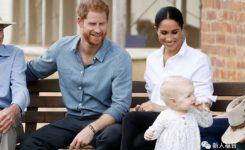 从英国王室给孩子起名说起