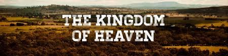 【读圣经学英语】诸天的国已经临近了