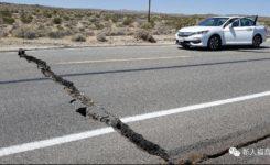南加地震了,哪里是避难所?