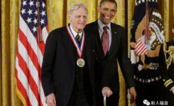 """见证恩典:97岁诺贝尔奖获得者""""足够好""""先生"""