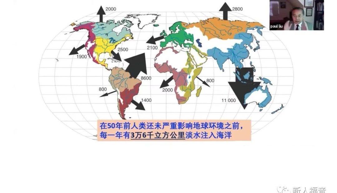 【线上福音讲座 & 报道】福音座谈系列