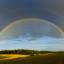 不经历风雨,怎见彩虹