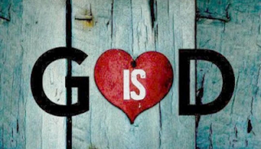 【鱼和饼】出于神