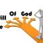 【读圣经学英语】实行祂的旨意