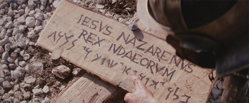 【读圣经学英语】犹太人的王