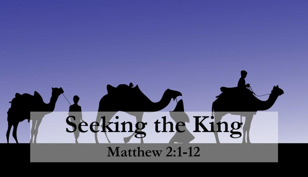 【读圣经学英语】基督当生在何处