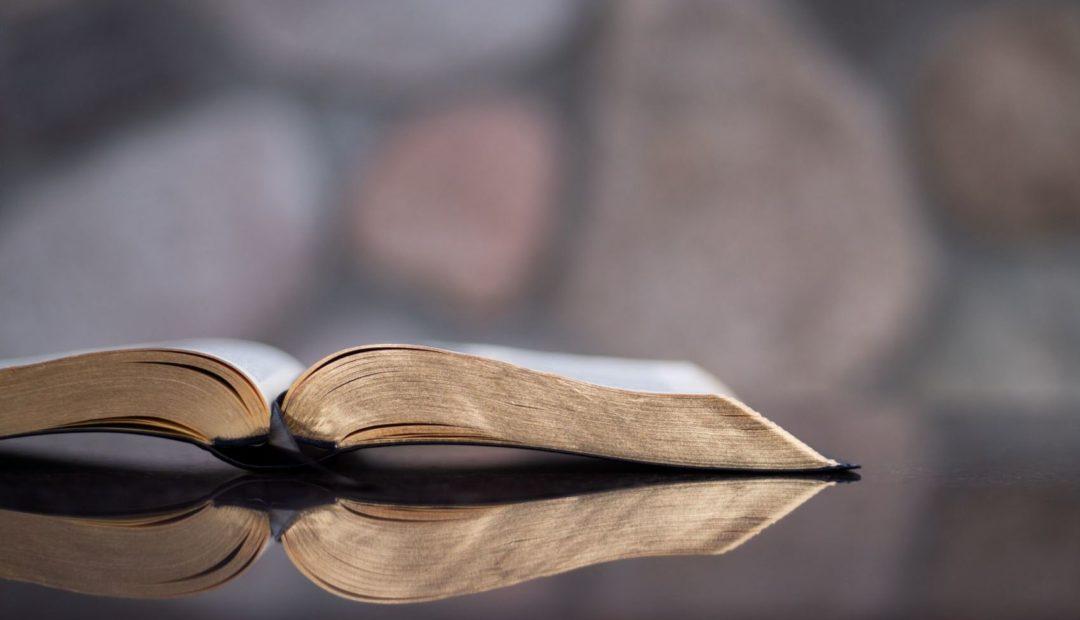 【读圣经学英语】那一天